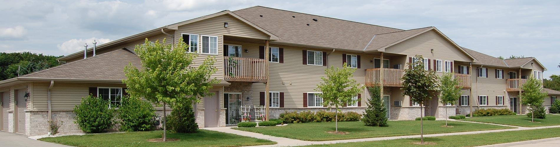 Doneff Northeast Wisconsin Apartment Rentals